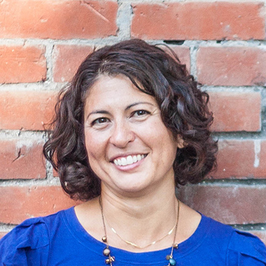 Katherine Koehler, UX Director