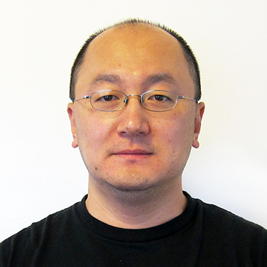 Qiang Wang, Production Sourcing Director